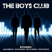 The Boys Club by Various Artists
