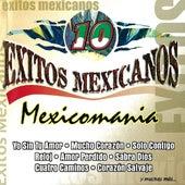 10 Exitos Mexicanos Mexicomania by Various Artists