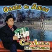 Oasis de Amor by Chon Arauza