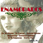 Para Enamorados by Various Artists