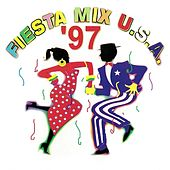 Fiesta Mix U.S.A. '97 de Various Artists
