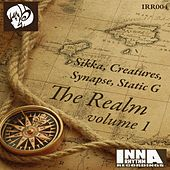 The Realm, Vol. 1 - Single de Various Artists