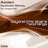 Synthetic Melody - Single by Aeden