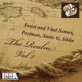 The Realm, Vol. 2 - Single de Various Artists