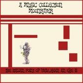 A Music Collection: Moonriver de Various Artists