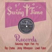 Swingtime Records, Vol. 1 (Saturday Night Fish Fry) de Various Artists