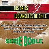 Serie Doble Los Brios y Los Angeles De Chile by Various Artists