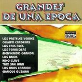 Grandes De Una Epoca by Various Artists