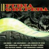 La Furia Grupera by Various Artists