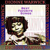 Best Favorite Songs de Dionne Warwick