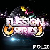 Fussion Series, Vol. 20 - EP by Various Artists