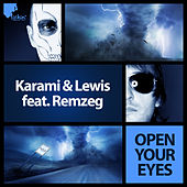 Open Your Eyes de Karami