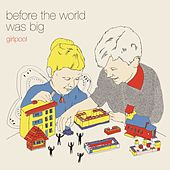 Before The World Was Big by Girlpool
