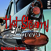 Hot Steamy Lovers, Vol. 3 by Various Artists