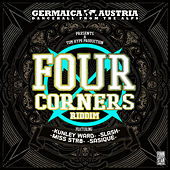 Four Corners Riddim by Various Artists