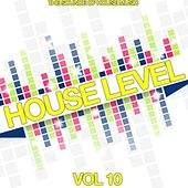 House Level, Vol. 10 (The Sound of House Music) de Various Artists