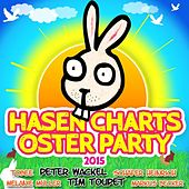 Hasen Charts - Die Osterparty von Various Artists