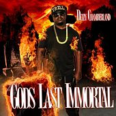 Gods Last Immortal by Dezzy Chamberland
