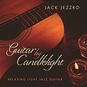 Guitar By Candlelight by Jack Jezzro