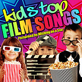 Kids Top Film Songs de Wishing On A Star