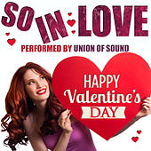 So in Love: Happy Valentines Day by Union Of Sound