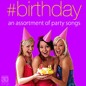 #Birthday by Various Artists
