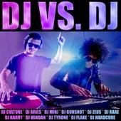 DJ vs. DJ by Various Artists