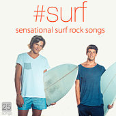 #Surf by Various Artists
