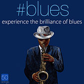 #Blues by Various Artists