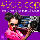 #90'spop by Various Artists