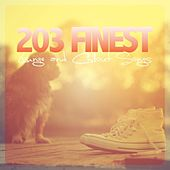 203 Finest Lounge and Chillout Songs de Various Artists