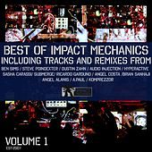 The Best of Impact Mechanics, Vol. 1 - EP by Various Artists