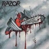 Violent Restitution (Deluxe Reissue) von Razor