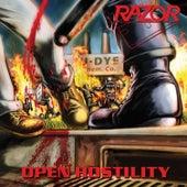Open Hostility (Deluxe Reissue) von Razor