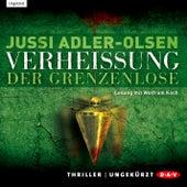 Verheißung - Der Grenzenlose von Jussi Adler-Olsen