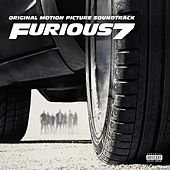 Furious 7: Original Motion Picture Soundtrack van Various Artists