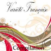 Variété française (Compilation) von Various Artists