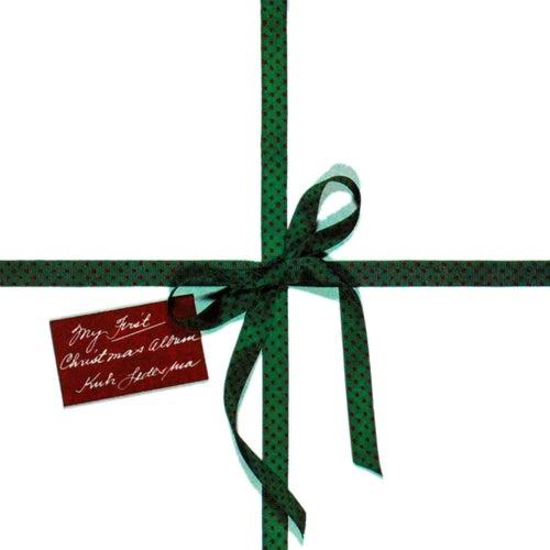 my first christmas album by kuh ledesma