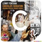Chocolate Sensation by Lenny Fontana