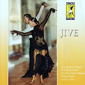 Strictly Dancing (Jive) by Various Artists