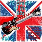 16 Greats of the 60s, Vol. 3 de Various Artists