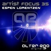 Artist Focus 35 - EP von Various Artists