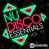 Nu-Disco Essentials, Vol. 11 - EP de Various Artists