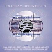 Sunday Drive, Pt. 2 - EP von Various Artists