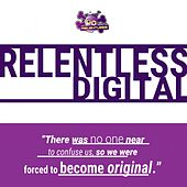Relentless Bundle - EP by Various Artists