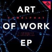 Art of Work Ep von CamelPhat