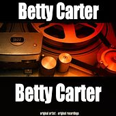 Betty Carter by Betty Carter