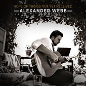 Hope of Things Not yet Received by Alexander Webb