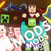 Mods (More Mods) by J Rice