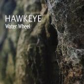 Water Wheel by Hawkeye